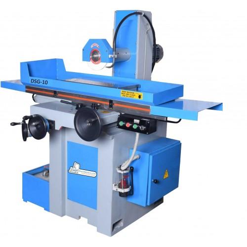 horizontal surface grinder