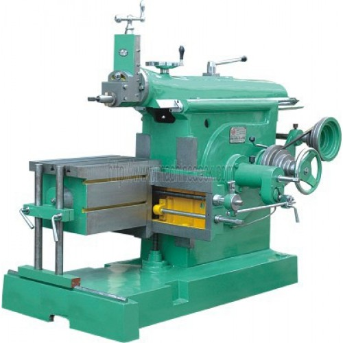 shaper machine